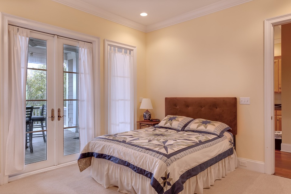 How to choose the best wall colour for your bedroom?