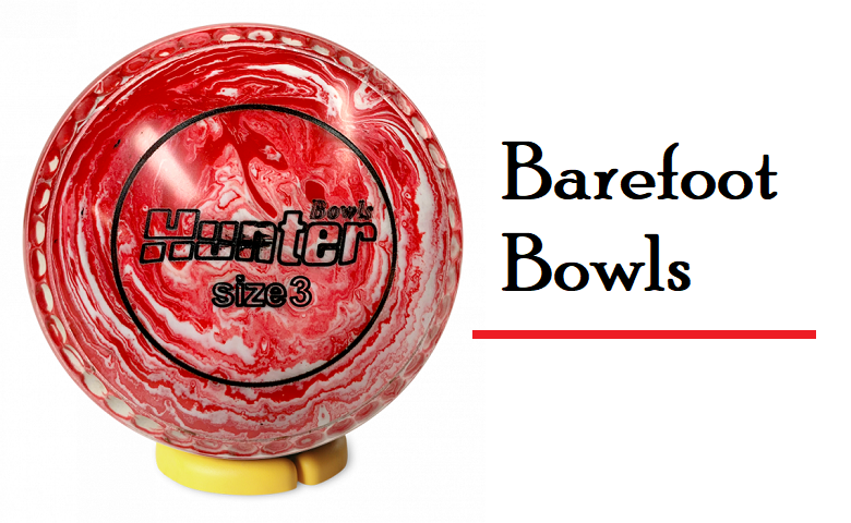 Barefoot Bowls Buy Online with Ozybowls