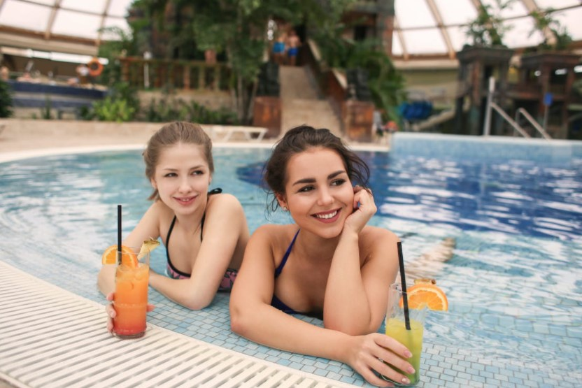 Things to Know Before Buying Your Daughter's First Teenage Swimsuit